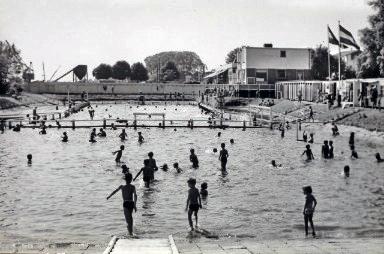 Zwembad 't Wilgerak (Schoonhoven)